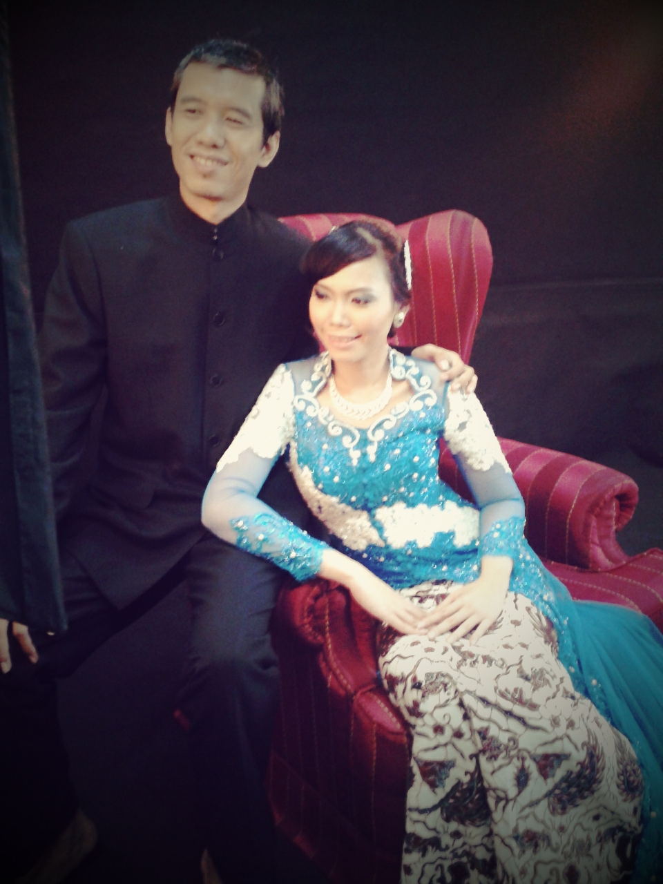 Pupung Prewed